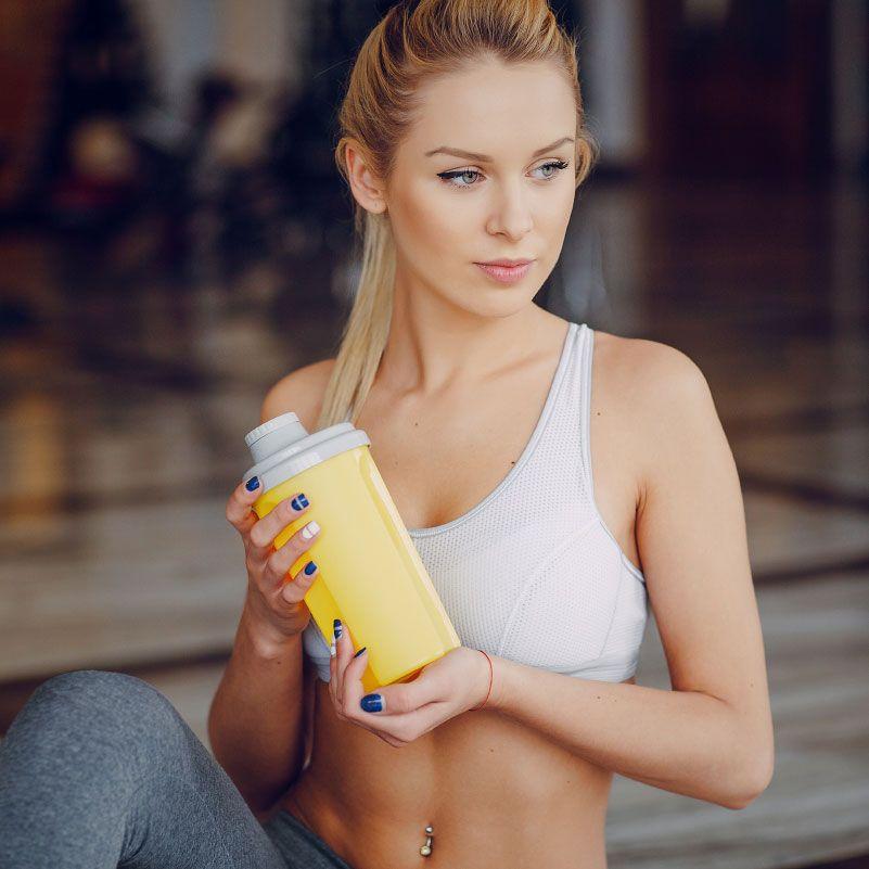 Сonsigli nutrizionali che vi terrà formazione