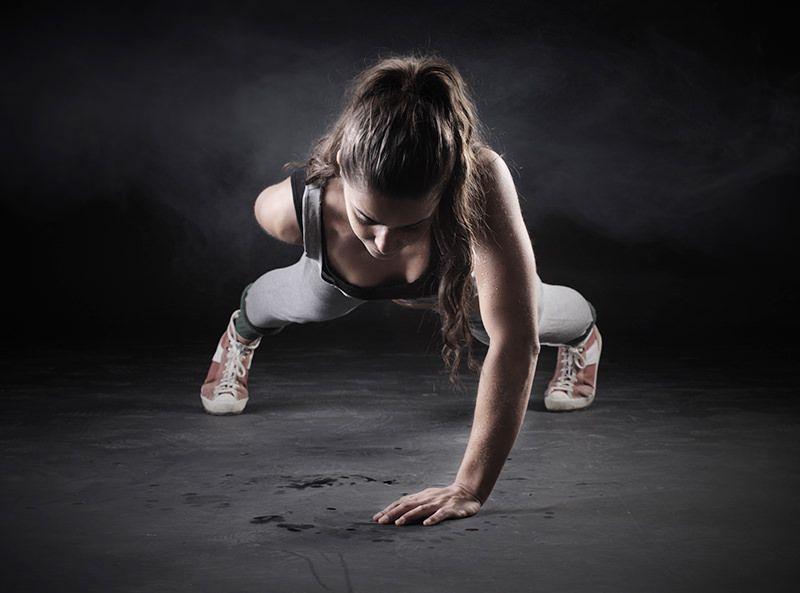 I miti di spargimento di grasso corporeo esplorati